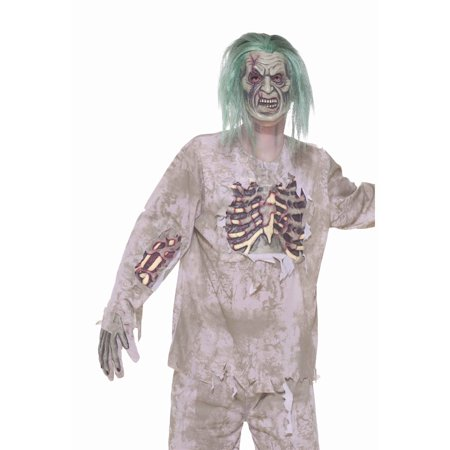 Adult Zombie Shirt Costume Forum Novelties - Zombie Costume Adults