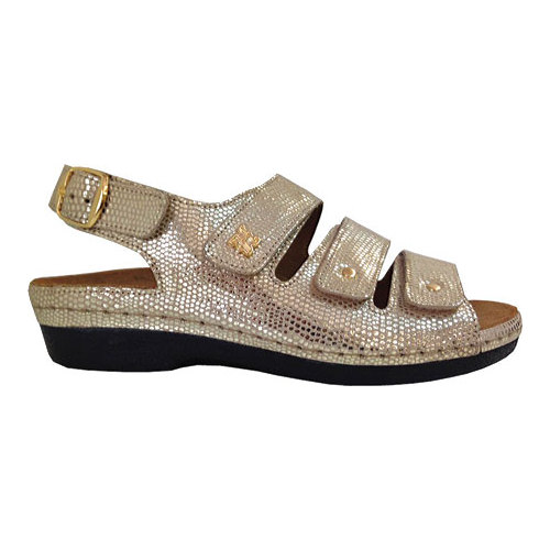 Helle Comfort Women's Taki Sandals Economical, stylish, and eye-catching shoes