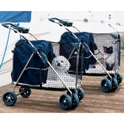 Kittywalk KWPS 5AVE 5th Ave Luxury Pet Stroller