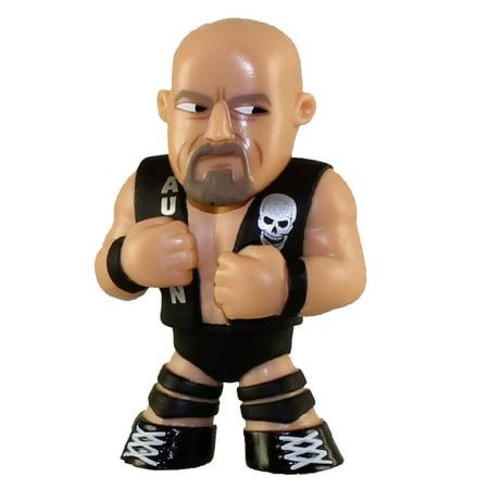 Funko Mystery Minis Vinyl Figure - WWE Series 2 - STONE COLD STEVE (Big Show Vs Stone Cold Steve Austin)
