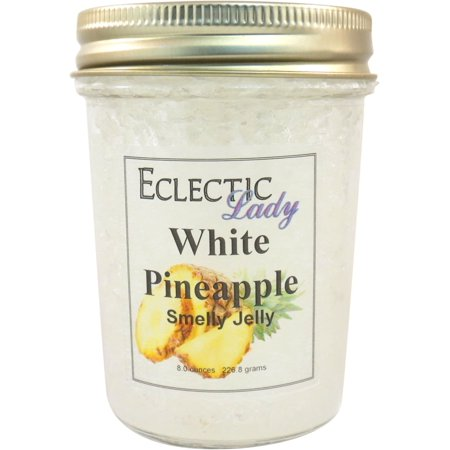 White Pineapple Smelly Jelly](White Jelly)