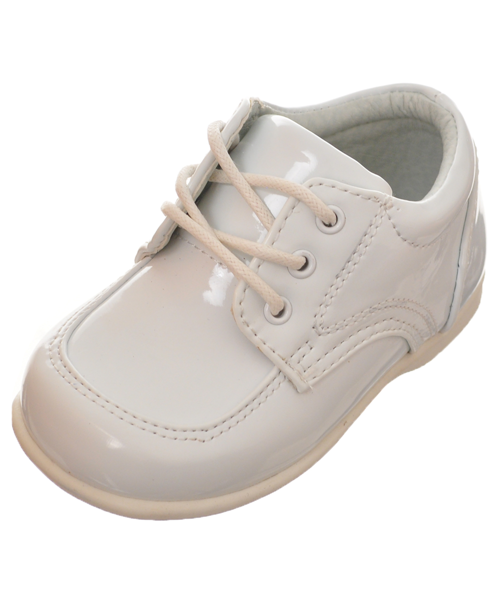 Josmo Baby Boys' Patent Oxford Shoes by Josmo