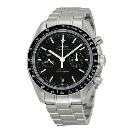 Omega Speedmaster Moon Black Dial Mens Watch 311.30.44.51.01.002 Speedmaster Moon Watch