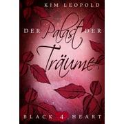 Black Heart - Band 4: Der Palast der Trume - eBook