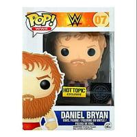 Funko Pop Sports: WWE - Daniel Bryan Exclusive Vinyl Figure