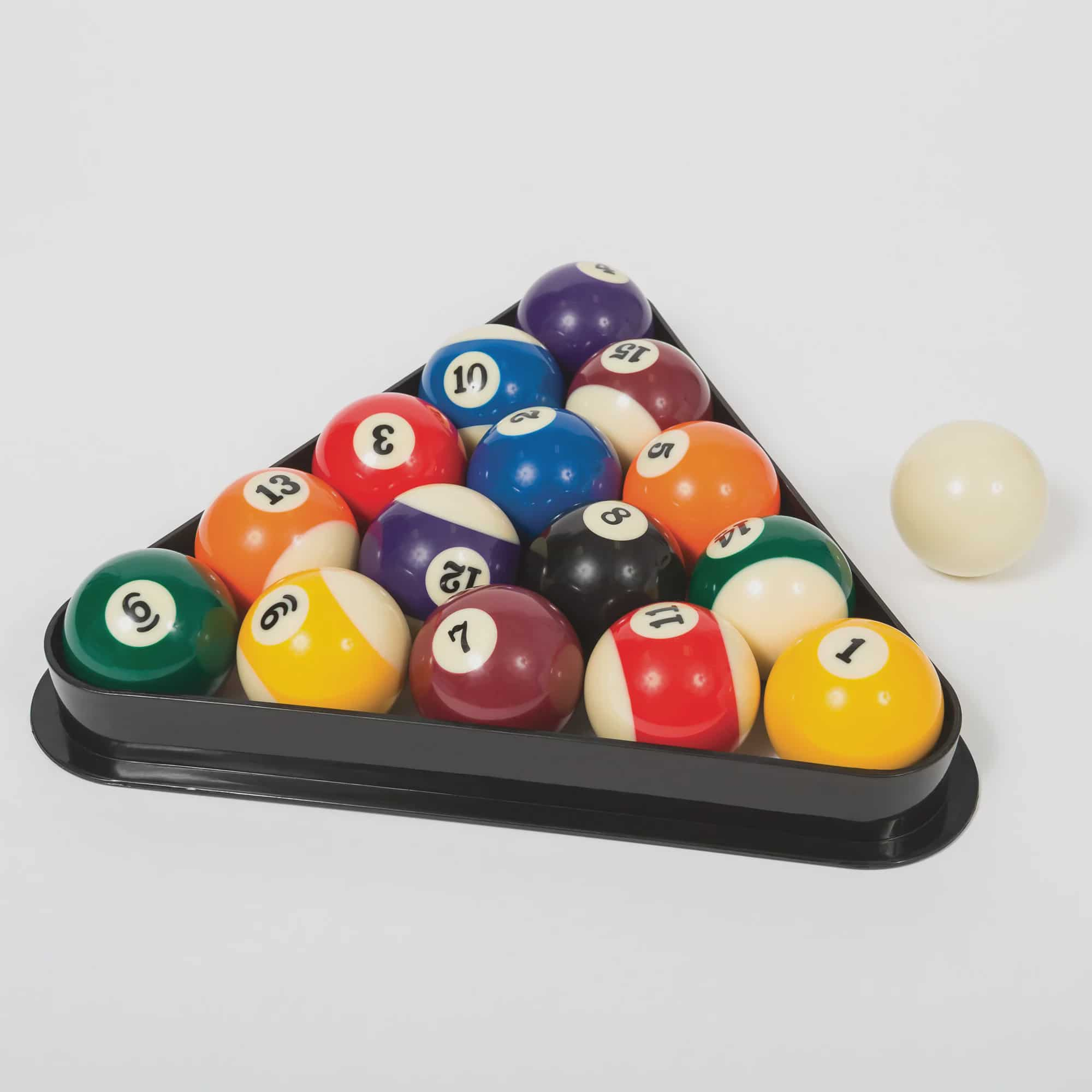 """New BILLIARD POOL TABLE BALLS 42/"""" Ceiling Fan BLADES ONLY"""