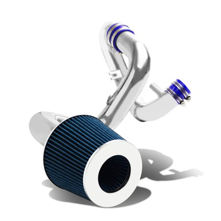 ALUMINUM COLD AIR INTAKE INDUCTION KIT BLUE FOR 2004 to 2006 SCION xA / xB I4 1.5 1NZ (2006 Scion Xb For Sale By Owner)