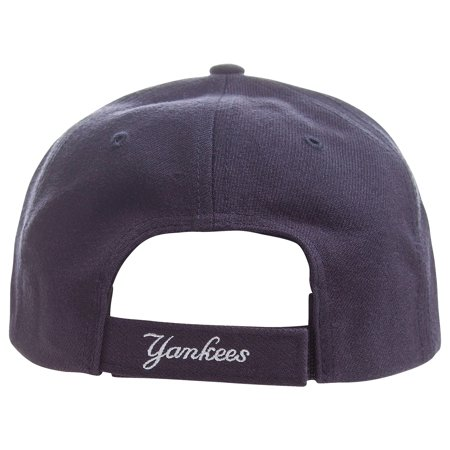bdcb24a6825 New York Yankees MLB  47 MVP Cap