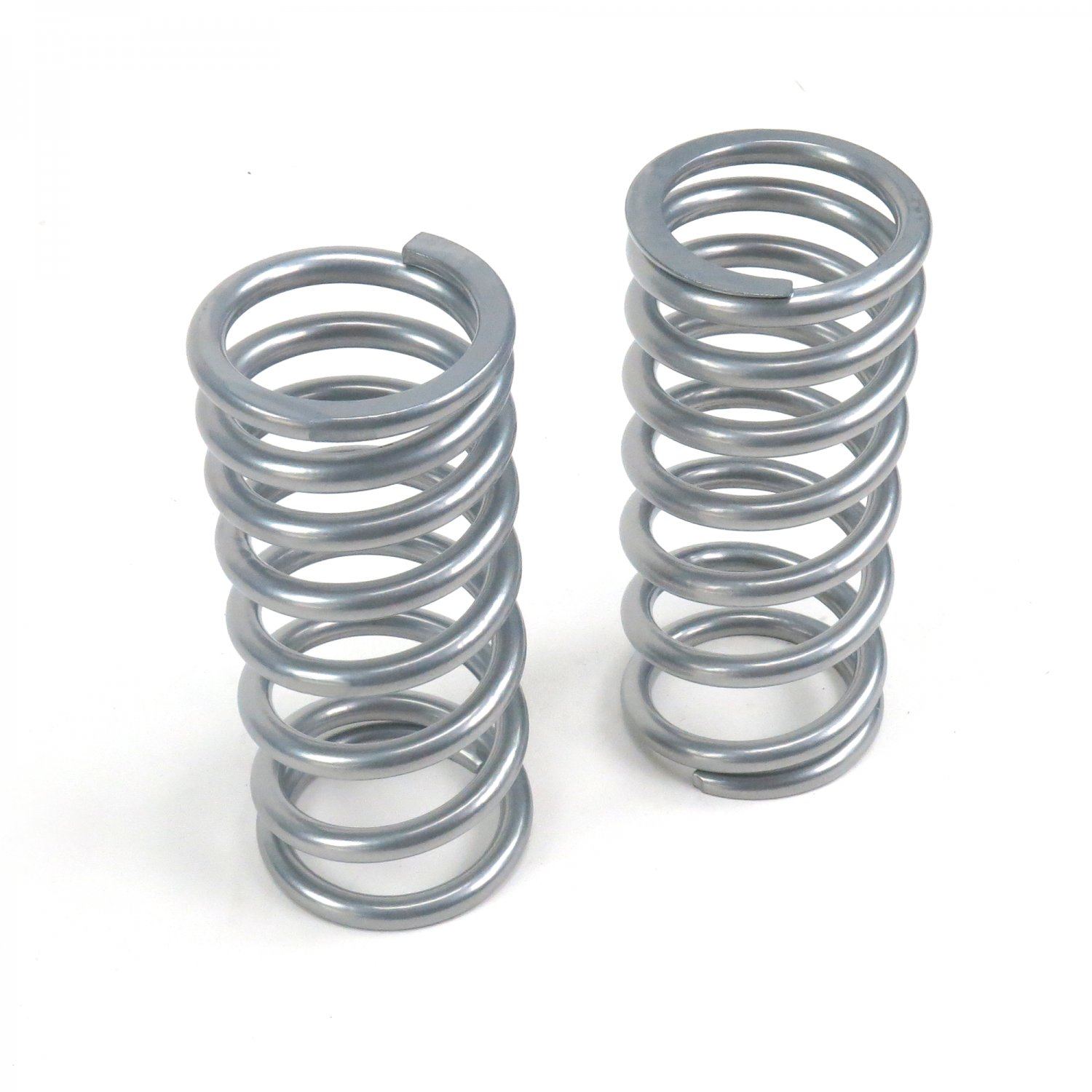 180-200lbs Progressive 185mm Tall  Coil Over Spring Set for 273 shock g force