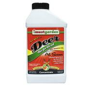 I Must Garden Deer Repellent Spice Scent 32oz Concentrate