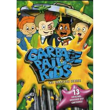 Garbage Pail Kids: Complete Series