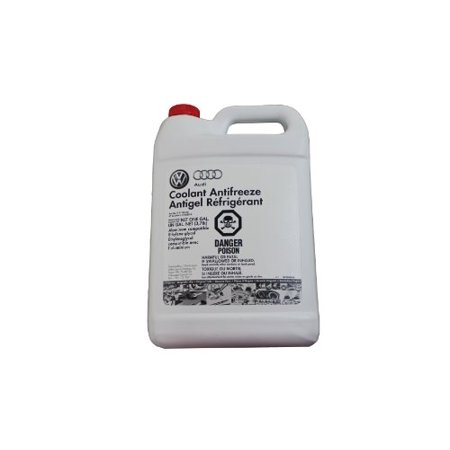 Fluid G013A8J1G Radiator Anti-Freeze and Summer Coolant - 1 Gallon ()