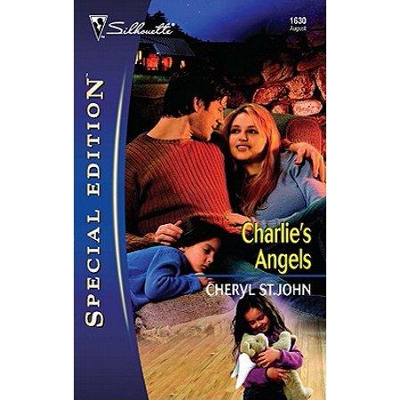 Charlie's Angels - eBook (Halloween Charlie's Angels)