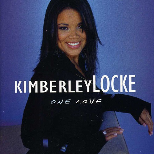 Kimberley Locke - One Love [CD]