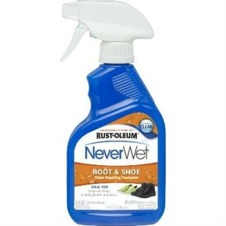 Rust-Oleum NeverWet Boot & Shoe Water Repellent