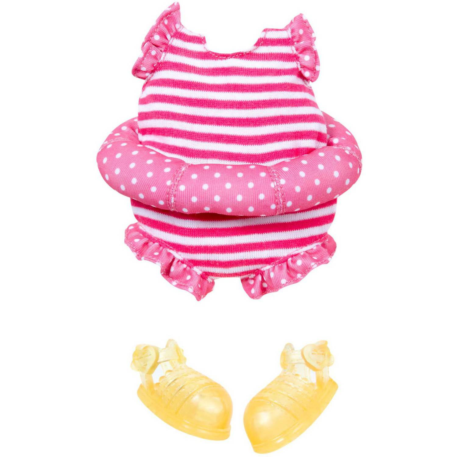 Lalaloopsy Fashion Pack, Swimsuit