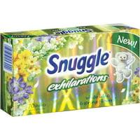 Snuggle White Lilac 70 Ct