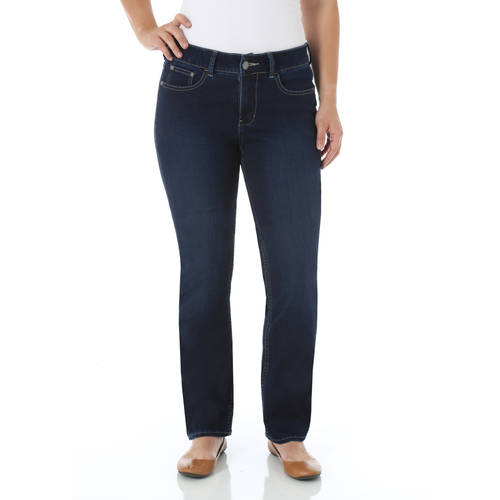 Lee heavenly touch bootcut jeans