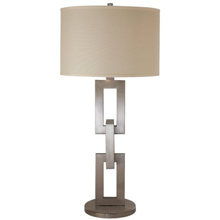 trend lighting corp linque 37 h table lamp walmart com