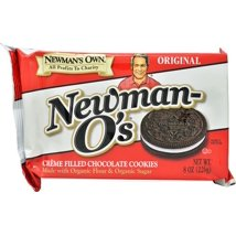 Cookies: Newman's Own Newman-O's