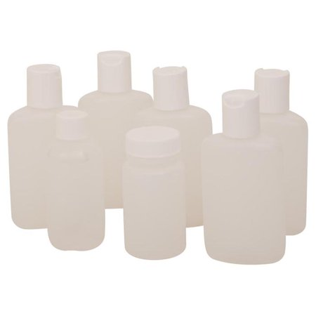 Image of Ags 341011 8 Piece Air Apprvd Bottle Set