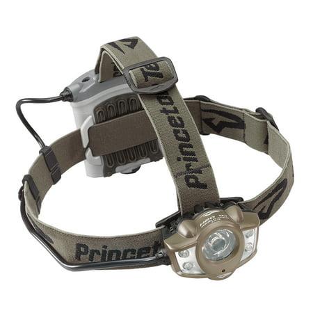 Princeton Tec APX550-OD Apex 550 Lumen Led Headlamp - Olive Drab (Princeton Tec Headlight)