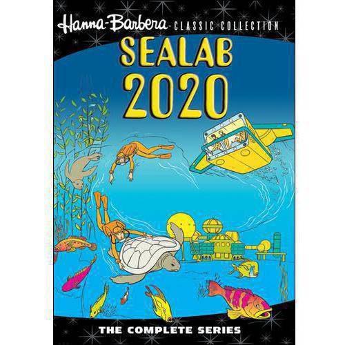 Hanna-Barbera Classic Collection: Sealab 2020 - The Complete Series