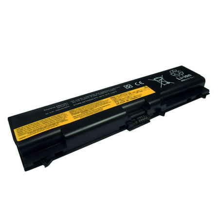 Superb Choice  6-Cell LENOVO ASM 42T4796, ASM 45N1000, FRU 42T4702, FRU 42T4751, FRU 42T4755, FRU 42T4791 Laptop Battery (Laptop Battery Lot)