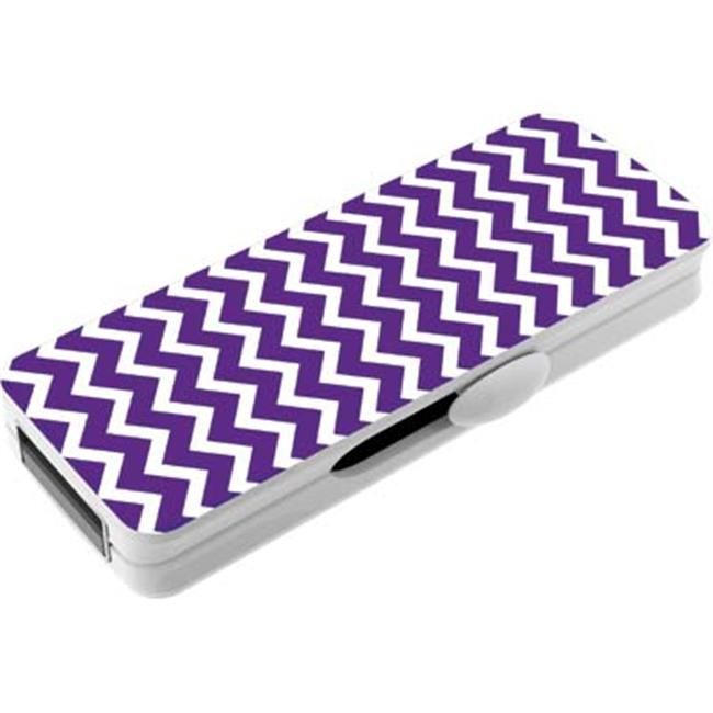 Flash Drive - 16GB M700 WP Purple Wave
