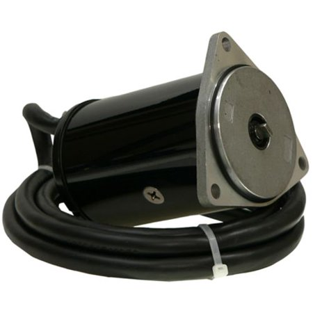 DB Electrical TRM0013 Power Tilt Trim Motor For OMC Evinrude Johnson V4 V6 76 77 78 79 80 /387277 582047 582155 -