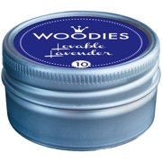 Woodies Dye-Based Ink Tin-Lovable Lavender