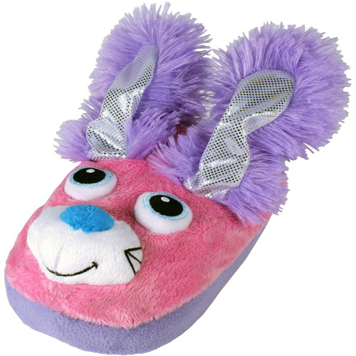 As Seen on TV Stompeez Purple Bunny