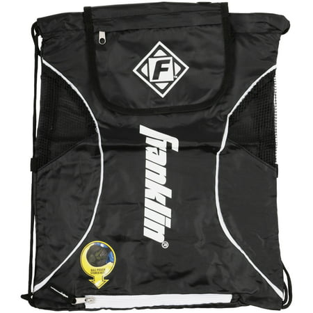 Soccer Corner Flag Carry Bag - Franklin Soccer Bag