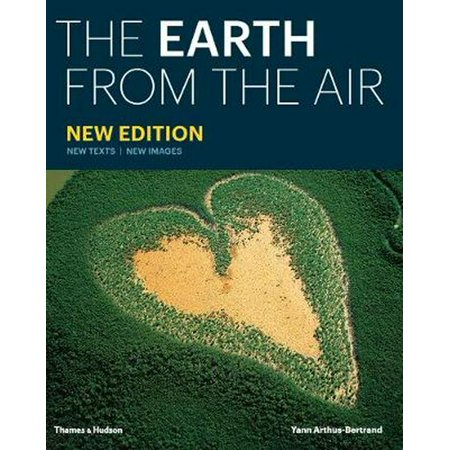The Earth from the Air (Materials That Absorb Moisture From The Air)