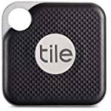 Colorado 300 Gps (Tile Pro EC-15001 Replaceable Battery 300 Feet Bluetooth GPS Tracker Finder )