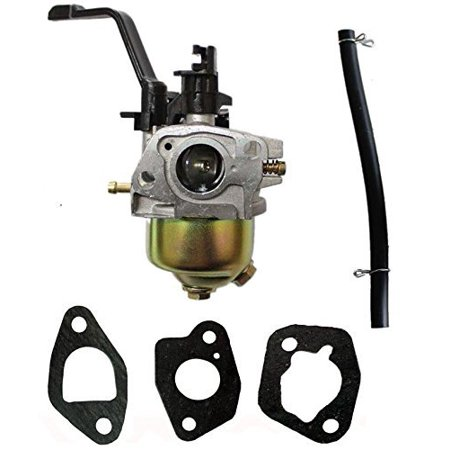 Lumix GC Gasket Carburetor for Chicago Electric Predator Generator 3000 3050 3200 3500 4000 Watt -  SPU
