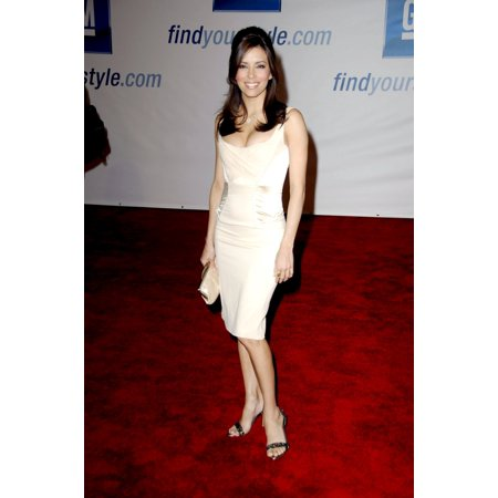 Eva Longoria At Arrivals For General Motors Annual Gm Ten Event Charity Fashion Show 1540 N Vine Hollywood Los Angeles Ca February 28 2006 Photo By Michael GermanaEverett Collection Celebrity - Hollywood Themed Events