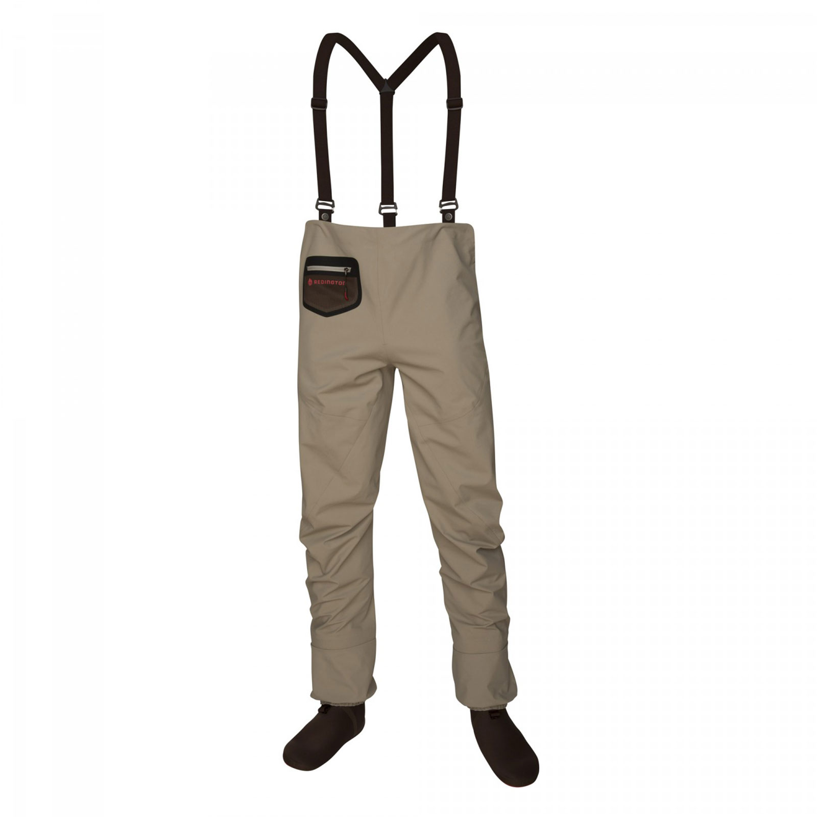 Redington SonicDry Wader Pant Sizes M,L,XL,XXL - Waist Hi...