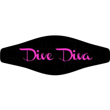 Innovative Dive Diva Neoprene Strap Wrapper, Manufacturer Innovative Scuba By Innovative Scuba