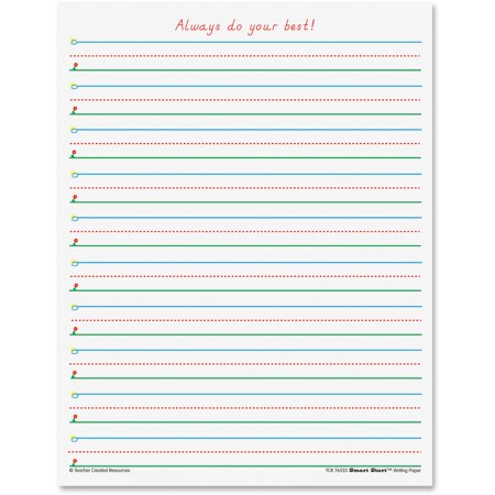 Frog Street Press Smart Start Writing Paper, 5/8 Inch Rule, 8-1/2 x 11 Inches, 360 - Halloween Writing Paper Pdf