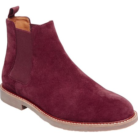 8013d56e05b Steve Madden Mens Highline Leather Round Toe Ankle | Walmart Canada