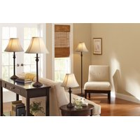 Better Homes & Gardens 4-Piece Lamp Set, Bronze Finish