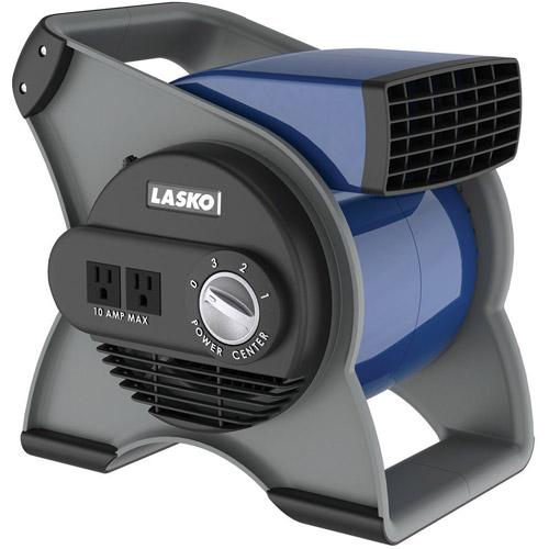 Lasko Multi-Purpose Pivoting Utility Fan  U12100