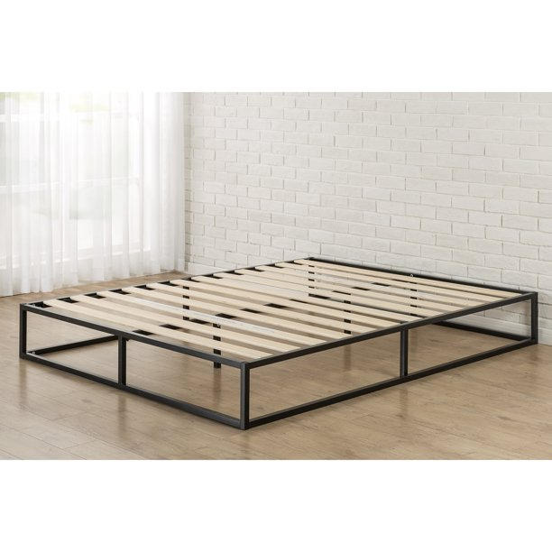 Zinus Priage By Platforma Metal 10 Inch Full Size Bed Frame