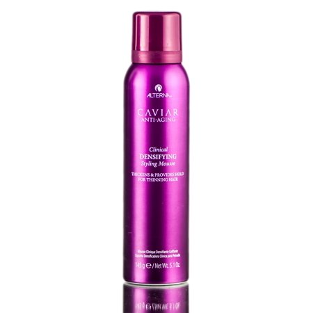 Alterna Caviar Clinical Densifying Styling Mousse - 5.1 (Alterna Caviar Mousse)