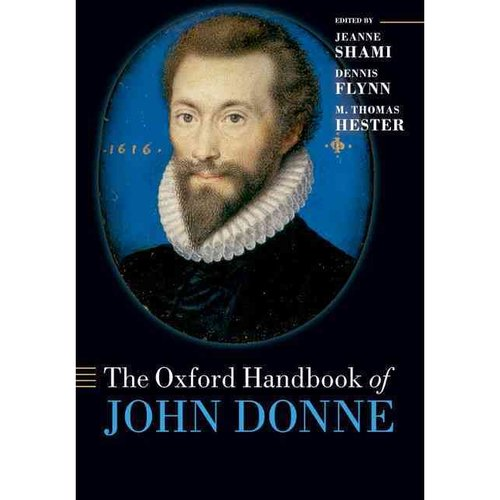 essays on john donne's poetry