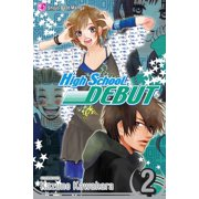 High School Debut, Vol. 2 - eBook