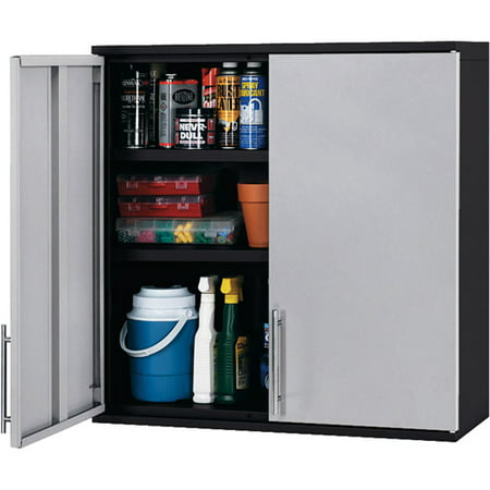 Stack-On Wall Cabinet
