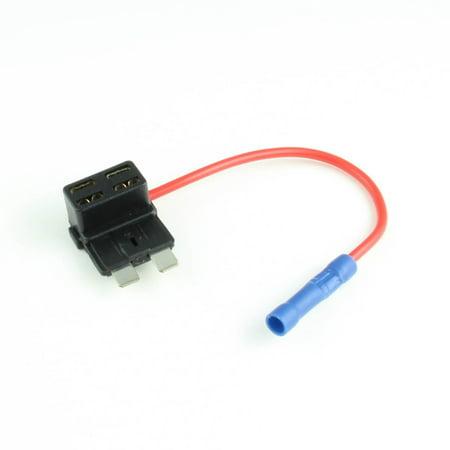 Add-A-Fuse ATC/ATO Fuse Tap (1 per pack) - Walmart.com