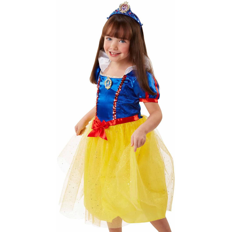 Disney Princess Snow White Keys to the Kingdom Dress - Walmart.com